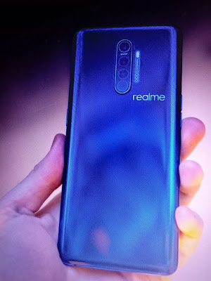 Specification of Realme X2 Pro