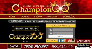 situs judi domino ChampionQQ