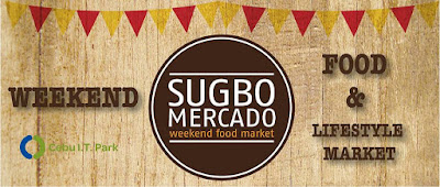 Sugbo Mercado in Cebu City, Philippines