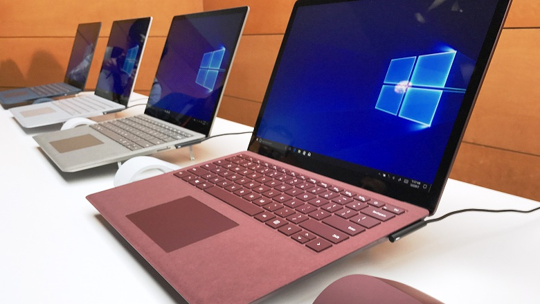 Microsoft ends support for three versions of Windows 10 at once