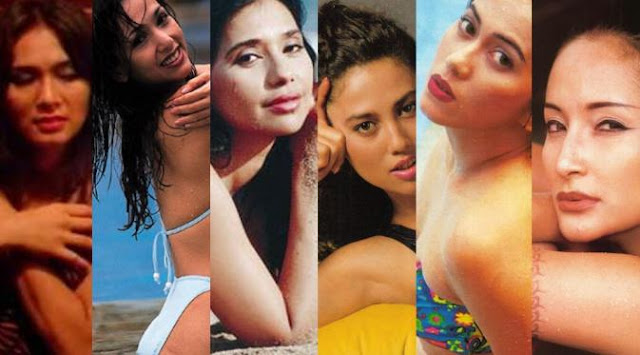 15 Artis Bom Sex Indonesia Paling Legendaris