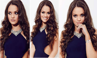 Madison Pettis, YSBnow Prom, Madison Pettis Shoot