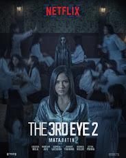 The 3rd Eye 2 (2019) เปิดตาสาม สัมผัสสยอง 2