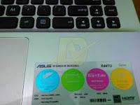 CARA MUDAH MENAMPILKAN BOOT USB & DVD-ROM PADA ASUS X441U