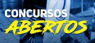 Prefeituras paraibanas inscrevem para concurso público até 18 de setembro