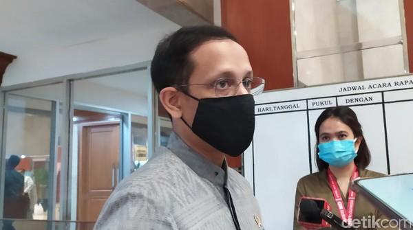 Kemendikbud Imbau Mahasiswa Tak Demo Omnibus Law, BEM SI Kecam Nadiem