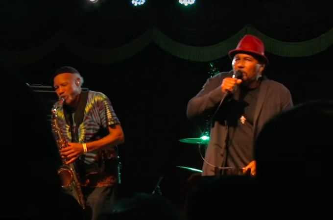 Happy Birthday Aaron Neville - looking back at Aaron's 75th Birthday Celebration (videos)