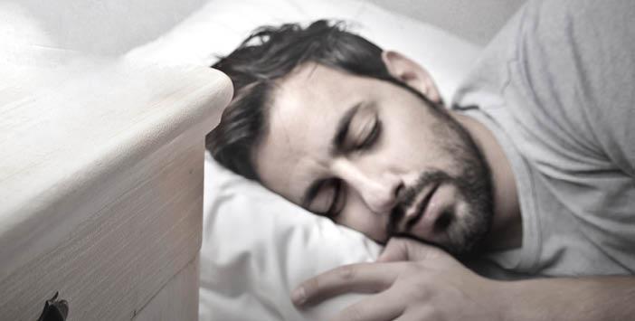 Uyumanın Sünnetleri