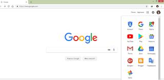 ПС Google и её приложения