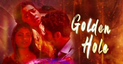 (18+) Golden Hole (2020) Hindi Web Series S01 Download 480p