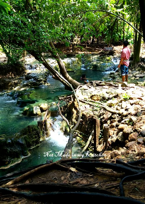 Not Made in My Kitchen: Krabi Trip 2015 ~ Attractions We ...