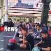 Antisipasi Gangguan Kamtibmas, Kapolrestabes Makassar Pimpin Patroli Skala Besar