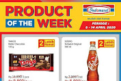 Indomaret Product Of The Week Promo 8 - 14 April 2020
