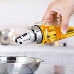Botol Minyak Olive Oil