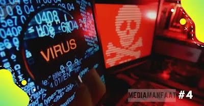 Tips menghilangkan virus menggunakan command prompt