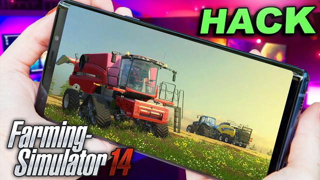 Farming Simulator 14 (Mod) v1.4.4 Para Teléfonos Android [Apk]