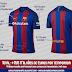 Barcelona possui a camisa mais valiosa da Espanha