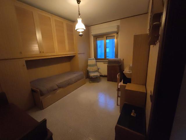 camera doppia - appartamento - Grosseto cittadella www.grossetocase.com