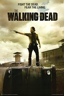 Download Film dan Movie The Walking Dead Season 3 Episode 1-16 Batch Subtitle Indonesia