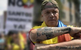 COLOMBIA: Muere 'Popeye', el sicario más famoso de Pablo Escobar