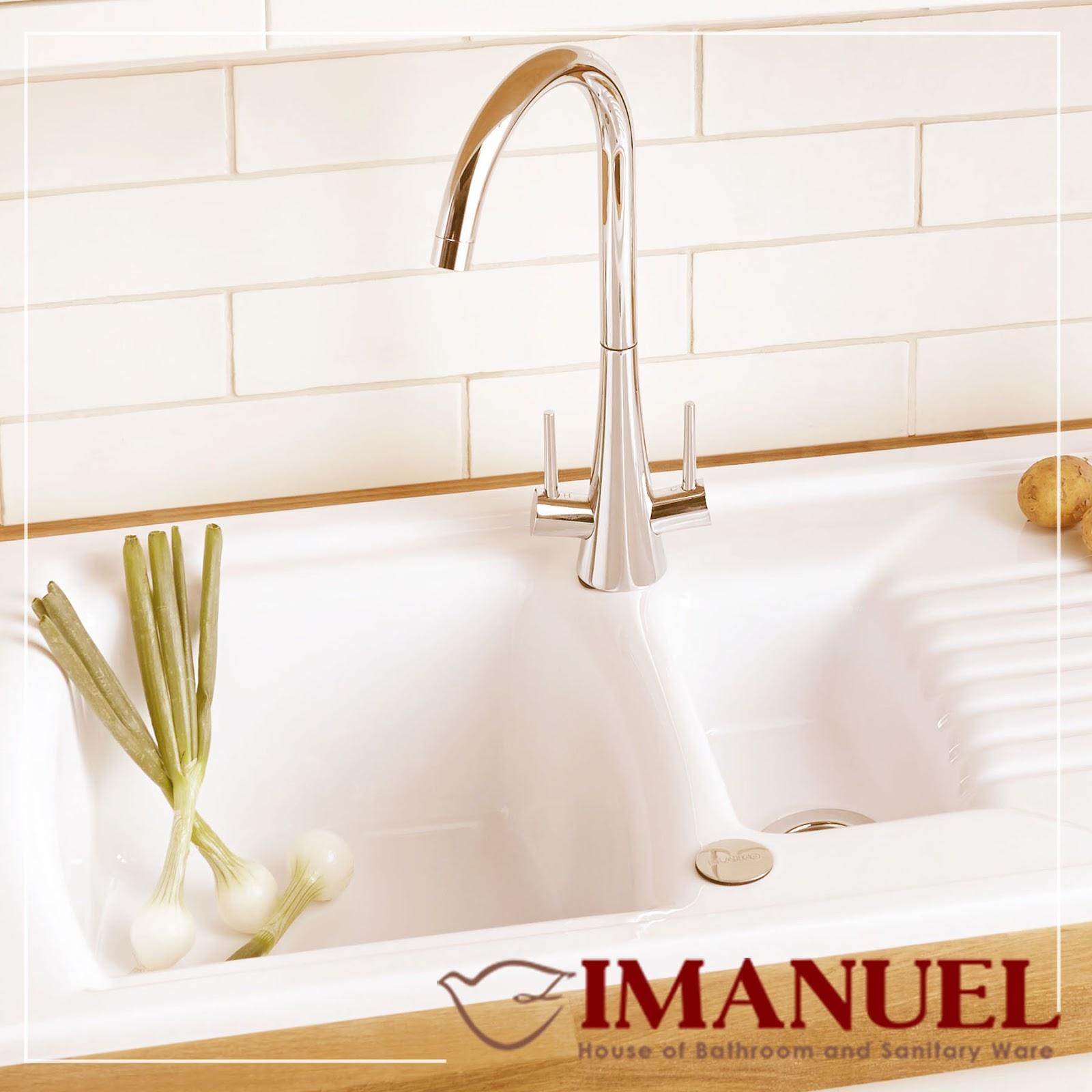 Koleksi Kitchen Sink Imanuel Baliwerti Imanuel Baliwerti House Of Bathroom Sanitary Ware