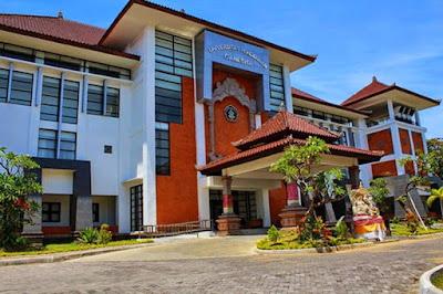 Daftar Fakultas dan Program Studi apa saja yang ada di Universitas Pendidikan Ganesha   Perguruan Tinggi negeri