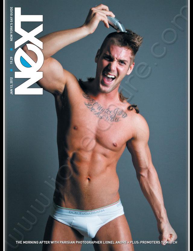 Paul-Emile • Male Model