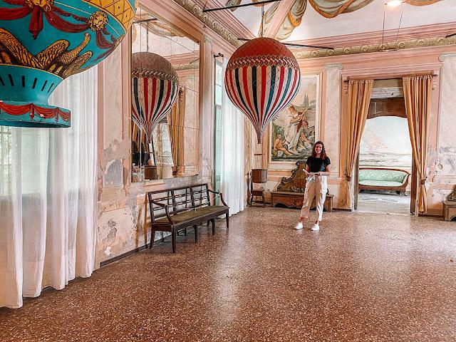 musei italiani e inoliti