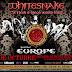 WHITESNAKE y EUROPE  se presentarán juntos en ARGENTINA!!!!