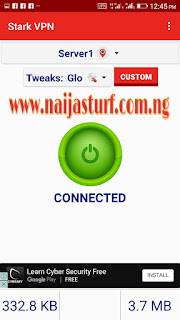 stark vpn latest version download