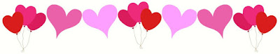 Valentine's Divider ©BionicBasil®