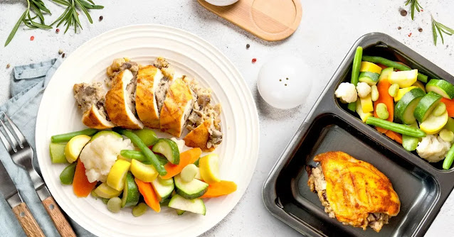 2. Bistro MD Diet and Changing Lifestyles