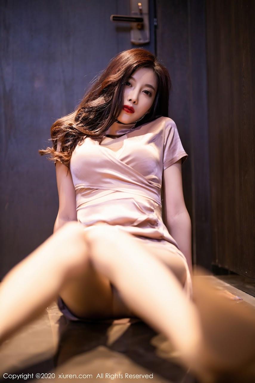 xiuren 2020-09-22 Vol.2587 杨晨晨sugar