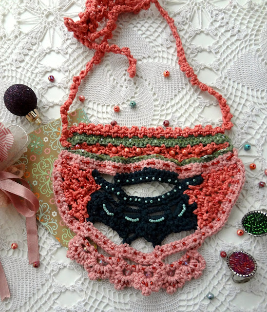 Moroccan Dream Necklace