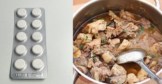 Using Paracetamol To Cook Can Cause These Deadly Diseases, Avoid It!