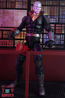 GI Joe Classified Series Destro 18