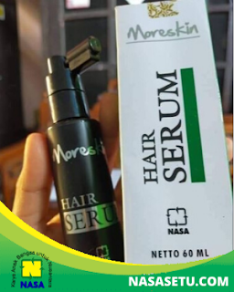 Moreskin Hair Serum Nasa 60 ml