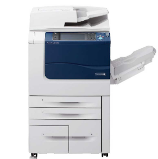 Fuji Xerox DocuCentre-IV C5580 Driver Download Windows 10 64-bit