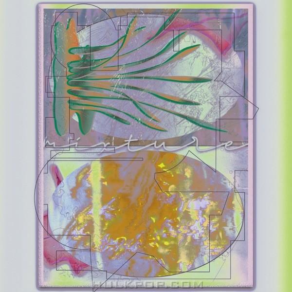 glowingdog – Mixture – EP