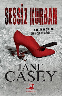 Sessiz Kurban - Jane Casey