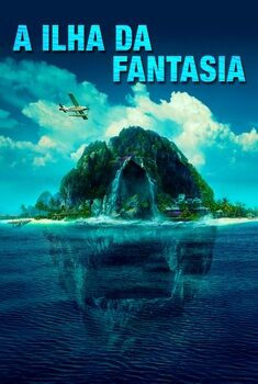 A Ilha da Fantasia Torrent - BluRay 720p/1080p Dual Áudio