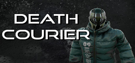 Death Courier - Game giống Death Stranding