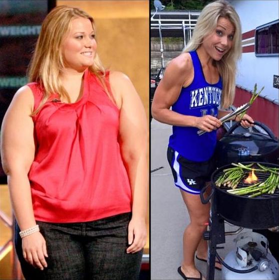 The Top 10 Weight Loss Secrets : 4. DIET
