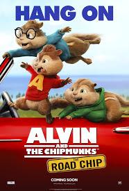 alvin y las ardillas 4 aventura sobre ruedas