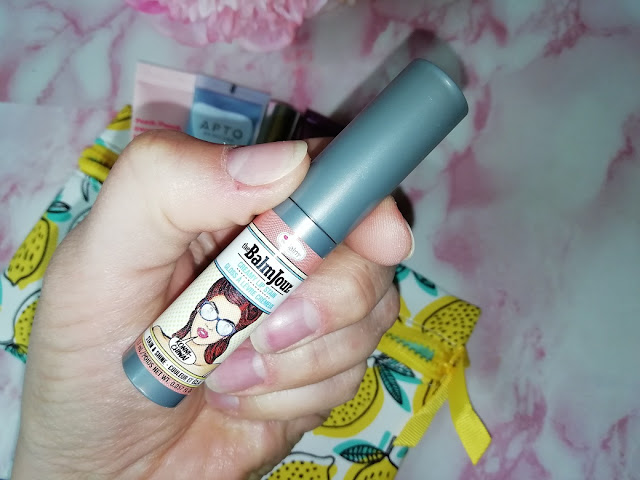 Ipsy abril labial The balm