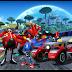 Team Sonic Racing- Découvrez la team d'Eggman