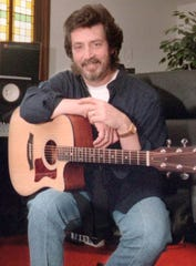 Cleveland rock legend Michael Stanley died March 5, 2021, at age 72. (Photo: Mike Cardew, Akron Beacon Journal)