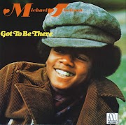 MICHAEL JACKSON - GOT TO BE THERE (1971)