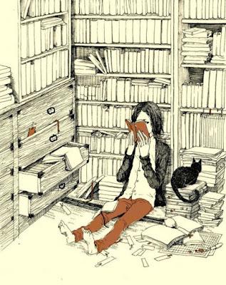 Adicto a las sagas literarias