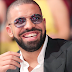 "Novo álbum do ""Scorpion"" do Drake quebra grandes recordes em plataformas de streaming"